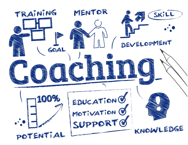 types of coaching