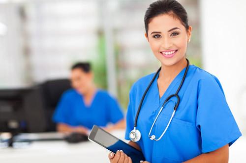 nurse resilience