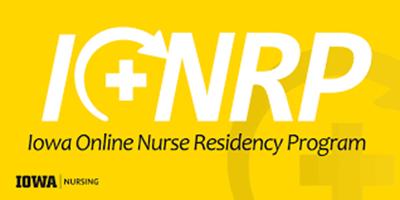 Iowa Online Nurse Residency Program